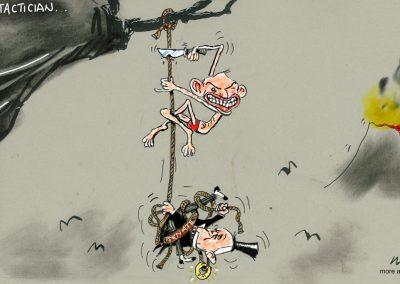 Abbott Gollum rope-small