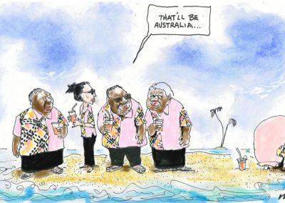 Tuvalu Aust sand-small